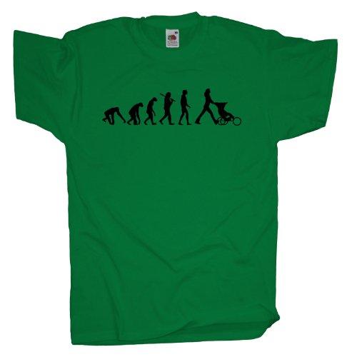 Ma2ca - Evolution - Kind T-Shirt Kelly