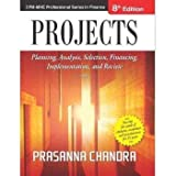 #7: Projects: Planning, Analysis, Selection, Financing, Implementation, and Review