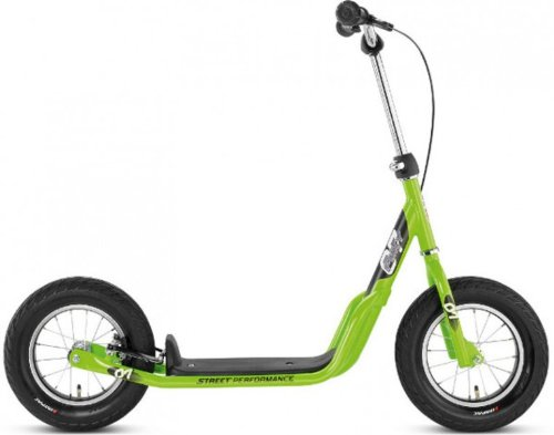Preisvergleich Produktbild Puky Roller R 07 L Kiwi [Spielzeug]