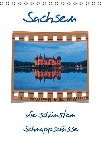 Stil Kuppel Licht (Sachsen (Tischkalender 2017 DIN A5 hoch): Die schönsten Schnappschüsse im Dia-Stil (Planer, 14 Seiten ) (CALVENDO Orte))