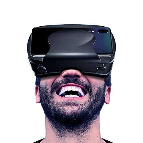 (WANG XIN Neue Virtual-Reality-Brille, 3D-Virtual-Reality-Brille, Blu-ray-Smart-Helm für eine Maschine)