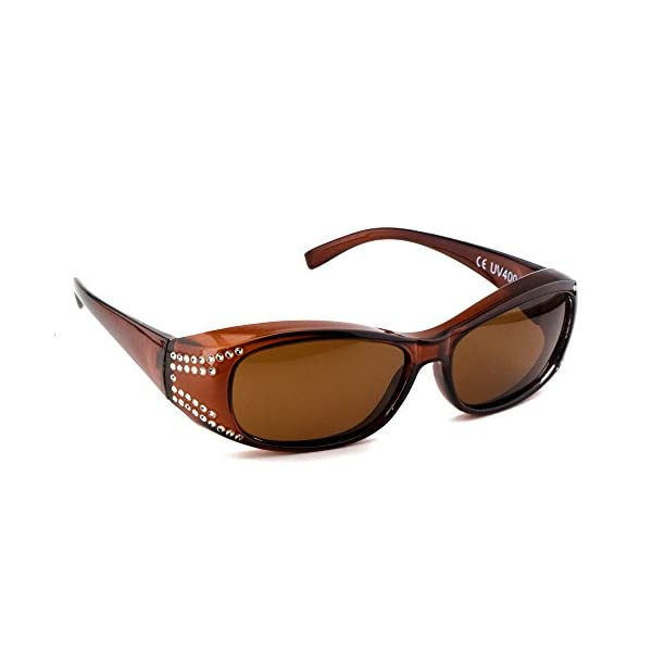 66ef77e6f94 Figuretta FIT OVER SUNGLASSES