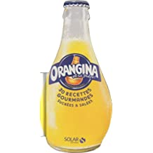 Orangina - Livre objet