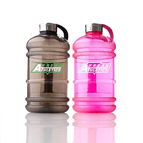 freak-athletics-high-quality-22-litre-water-bottle-made-from-durable-extra-strong-bpa-free-plastic-s
