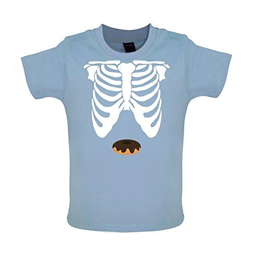 beignet-ventre-t-shirt-bebe-bleu-18-a-24-mois