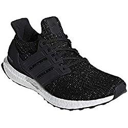 Adidas Ultraboost, Zapatillas de Running para Hombre, Nero Core Black/FTWR White, 43 1/3 EU