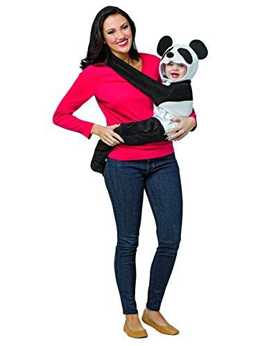 - Rasta Panda Kostüm