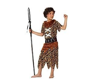 Atosa-10935-Disfraz-Joven de la Cavernas-Talla 1