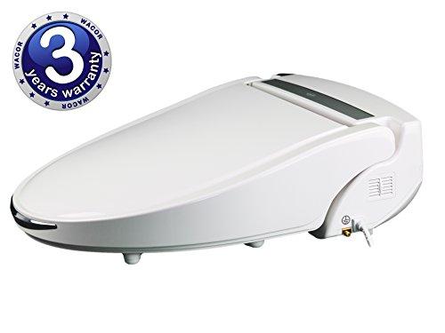 Preisvergleich Produktbild WACOR DuschWC MEWATEC C300 Washlet Bidet Intimdusche Analdusche Dusch-Bidet WC-Bidet WC-Dusche
