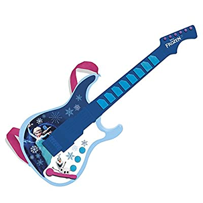 Disney Frozen Juguete Musical (Claudio Reig 5388) de Claudio Reig