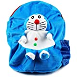 Jassi Toy Kids School Bag Soft Plush Backpack Cartoon Toy, Children's Gifts Boy Girl/Baby/ Decor School Bag for Kids