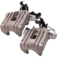 maXpeedingrods Hinten Bremssattel für Passat 3B A4 B5 A6 C5 4B Superb 3U4 8E0615423 8E0615424 2 Stücke