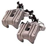 maXpeedingrods Hinten Bremssattel für Passat 3B A4 B5 A6 C5 4B Superb 3U4 8E0615423 8E0615424 2 St