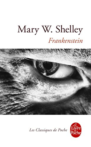 Frankenstein (Ldp Classiques) par Mary Shelley