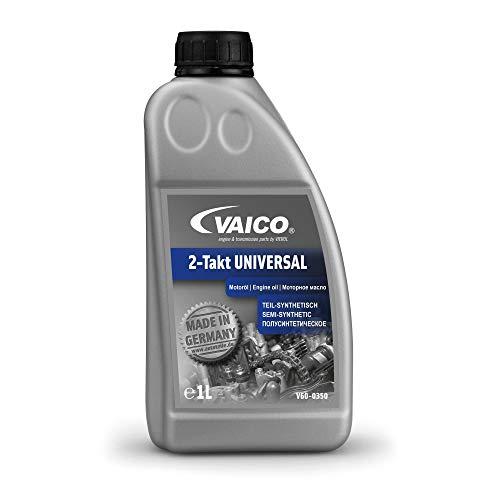 VAICO 2 Takt Motoröl 1l - Teilsynthetisches Universal Motorenöl - Made in Germany