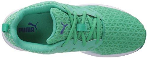 Fitness scarpe Puma Flare Q2 Filt di Wn Mint Leaf/Dazzling Blue