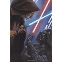 Star Wars: Life and Legend of Obi-Wan Kenobi by Ryder Windham (2008-10-01)