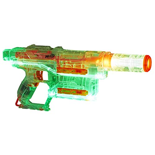Modulus Ghost Ops Shadow ICS-6
