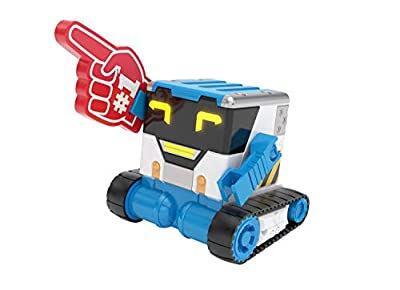 CHTK4 27805 MiBro Really RAD Robots, Multi-Colour
