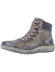 Remonte D3876 14, Sneakers Hautes femme