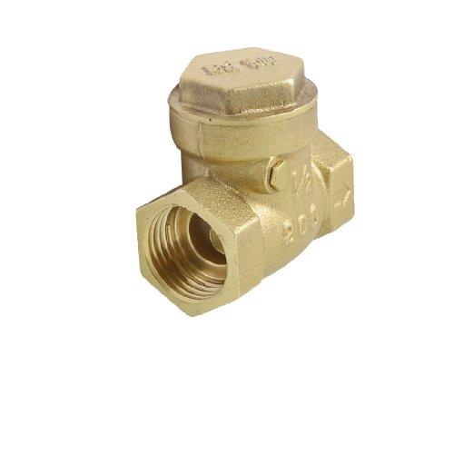 sourcingmapr-calorifero-di-acqua-solare-tono-in-ottone-npt-1-2-di-cucitura-della-valvola-di-controll