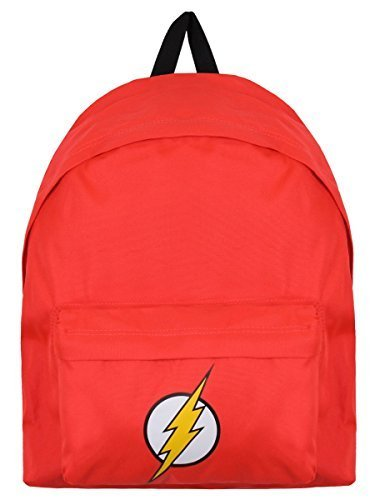 The Flash Zaino Zainetto Backpack Logo Half Moon Bay