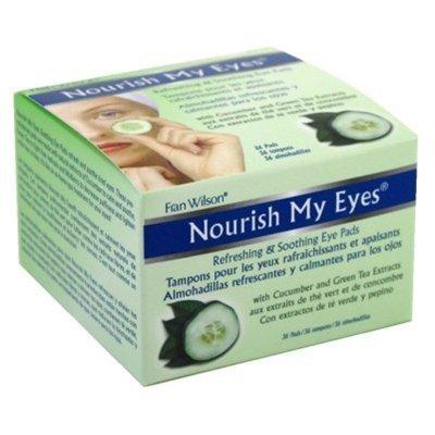 FRAN WILSON Nourish My Eyes - Green Tea & Cucumber Extract FW1292 by Fran Wilson