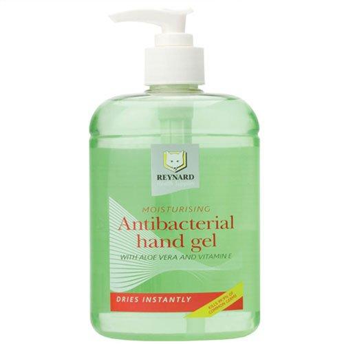 antibacterial-hand-gel-pump-bottle