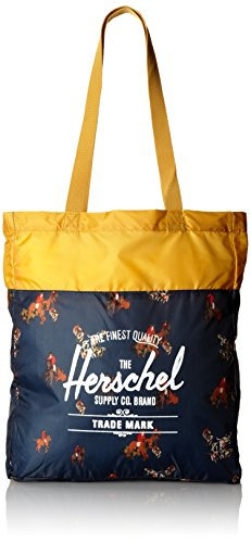 Herschel Casual Daypack (), Sac Adulte Mixte Hunt/Copper