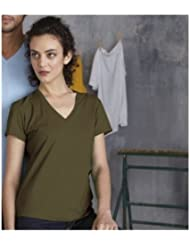 Kariban  Damen T-Shirt