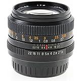 Auto revuenon lens mC 50 mm 1:1 .4 1.4 50 mm pour pentax pK