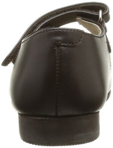 Start Rite Delphine, Ballerines fille Marron (Brown Leather)