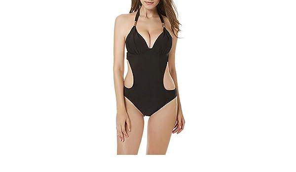 Lmycrs Women's One Piece Swimsuit Women's Bikini Swimsuits