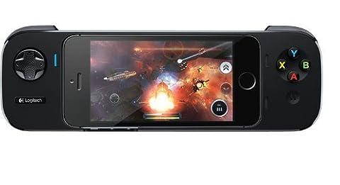 Logitech Powershell Controller für Apple iPhone 5, iPhone 5s oder