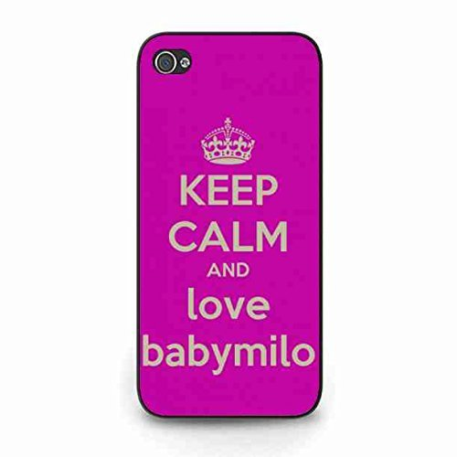 baby-milo-theme-keep-calm-and-love-phone-coque-for-iphone-5chard-plastic-phone-cover