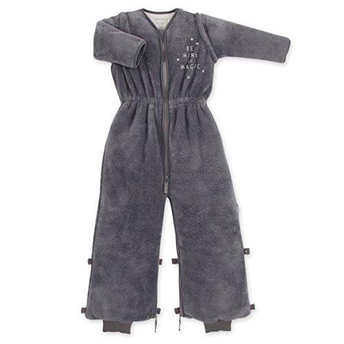 Bemini by Baby Boum 193BMINI94SF - Mono - pijama de dormir para bebés, tela suave, de 18-36 meses