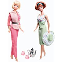 Barbie Collector Barbie and Midge 50th Anniversary Doll Giftset