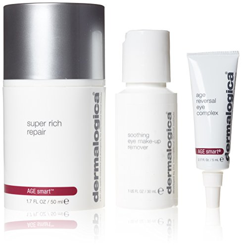 Dermalogica super rich repair with 2 free gifts