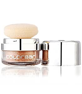 Colorbar Mettalics Body Shimmer, Miss Reflective, 4g