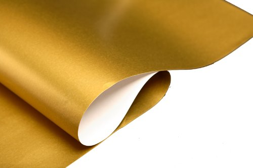 Pearl Gold Rolle Wrap (50MT X 760 mm)
