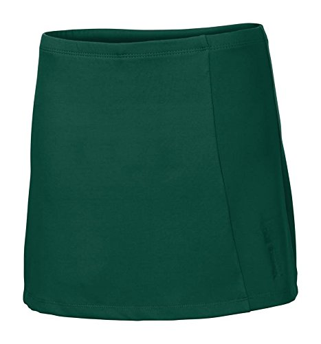 Reece Hockey Fundamental Skort Damen - Bottle Green, Größe Reece:L