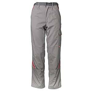 Pantalon highline (zinc) - 2321 ardoise 26