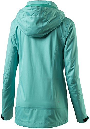 McKinley funkt Veste de Diamond - MINT DARK