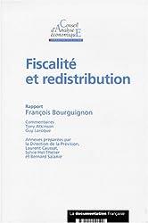 Fiscalité et redistribution