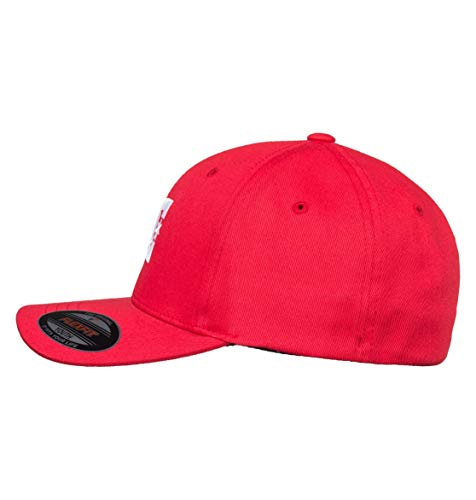 Imagen de dc shoes cap star   flexfit®  niños 8 16  one size alternativa