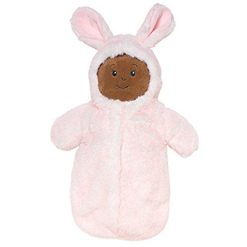 Manhattan Spielzeug Wee Baby Stella Snuggle Bunny 30.48cm Baby Doll Sleeper Kleidung Sleeper