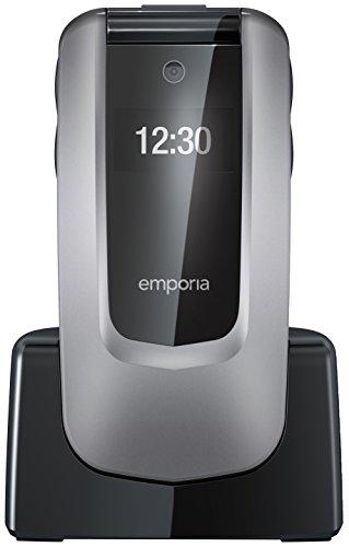 emporia handy senioren emporiaCOMFORT V66 spacegrau
