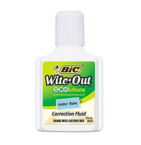bic-wite-out-water-based-correction-fluid-bottle-white-20-ml-by-bic