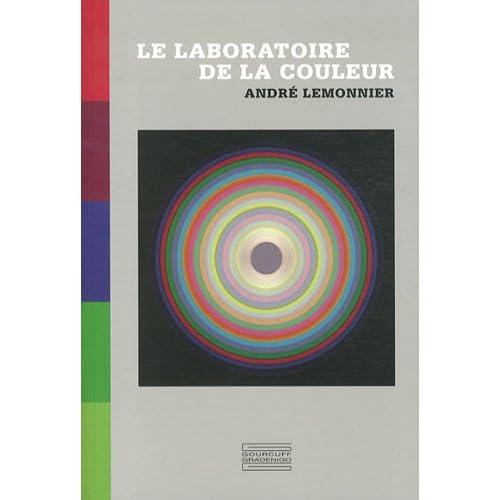 Le laboratoire de la couleur