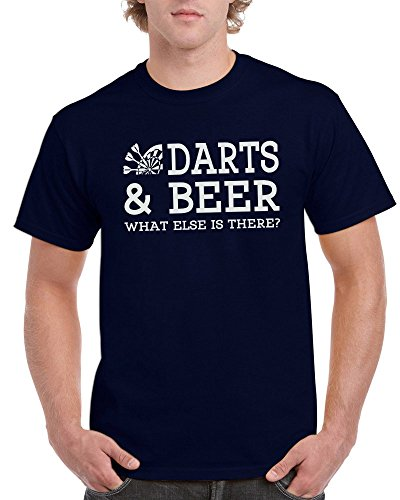 darts-and-beer-what-else-is-there-tshirt-funny-casual-gift-birthday-teedemonr-navy-blue-xl